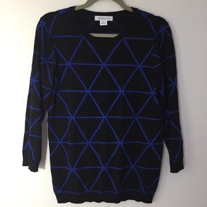 Liz Claiborne Sweater Medium